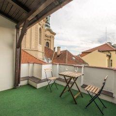 Отель Pařížská 1 Чехия, Прага - отзывы, цены и фото номеров - забронировать отель Pařížská 1 онлайн фото 6