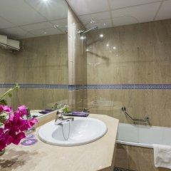 Ayre Hotel Córdoba ванная фото 2
