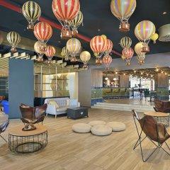 Отель Sol Katmandu Park & Resort интерьер отеля