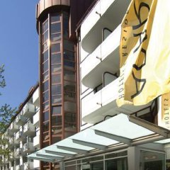 Leonardo Hotel & Residenz München фото 13