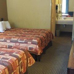 Отель Days Inn Harrison комната для гостей фото 4
