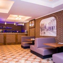 Гостиница Золотая ночь гостиничный бар