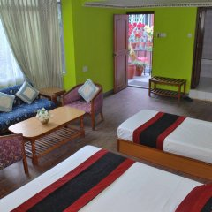 Отель Blue Horizon Непал, Катманду - отзывы, цены и фото номеров - забронировать отель Blue Horizon онлайн спа
