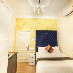 Отель Deluxcious Luxurious Heritage Hotel Малайзия, Пенанг - отзывы, цены и фото номеров - забронировать отель Deluxcious Luxurious Heritage Hotel онлайн комната для гостей фото 2