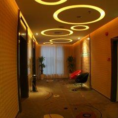 Отель Orient Sunseed Hotel Китай, Шэньчжэнь - отзывы, цены и фото номеров - забронировать отель Orient Sunseed Hotel онлайн сауна