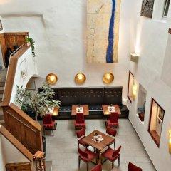 Hotel Restaurant Lilie Випитено спа фото 2