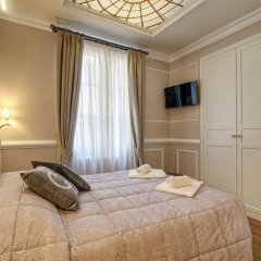 Апартаменты Art Apartment Luxury Family suite комната для гостей фото 2
