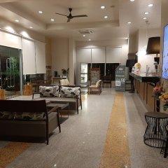 Отель Synsiri Resort Таиланд, Бангкок - отзывы, цены и фото номеров - забронировать отель Synsiri Resort онлайн интерьер отеля фото 3