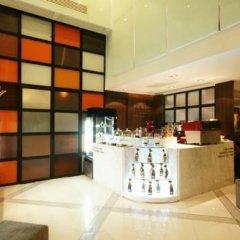 Отель IDYLL Паттайя гостиничный бар