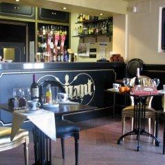 Отель Diamant Blue Ориуэла гостиничный бар
