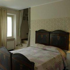 Отель Villa Pille Монцамбано комната для гостей фото 5