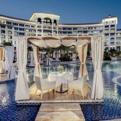 Отель Waldorf Astoria Dubai Palm Jumeirah бассейн фото 2
