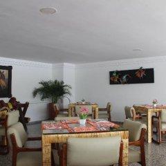 Hotel Del Llano питание фото 2