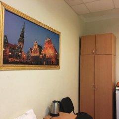 Гостиница Sultan na Rizhskom удобства в номере