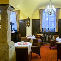 Hotel Dwór Polski питание