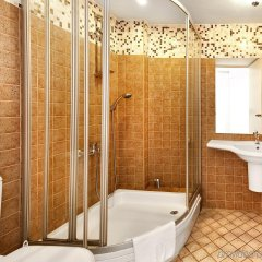 The Pendik Residence Турция, Стамбул - отзывы, цены и фото номеров - забронировать отель The Pendik Residence онлайн ванная