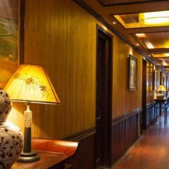 Отель Heritage Line - Jasmine Cruise интерьер отеля фото 3