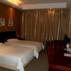 Chengdu Bandao Hotel комната для гостей фото 2