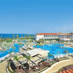 Olympic Lagoon Resort Paphos - All Inclusive in Paphos, Cyprus from 384$, photos, reviews - zenhotels.com balcony
