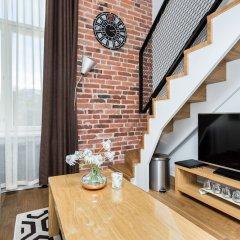 Отель Angleterre Apartments Эстония, Таллин - 2 отзыва об отеле, цены и фото номеров - забронировать отель Angleterre Apartments онлайн фото 22