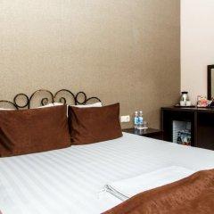 Гостиница Мартон Рокоссовского Стандартный номер с разными типами кроватей фото 10