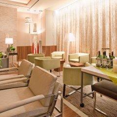 Отель Hilton Garden Inn New York/Central Park South-Midtown West интерьер отеля фото 3