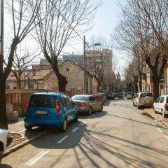 Апартаменты Studio Skadarlua No 2 парковка