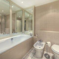 Отель CHANNINGS Эдинбург ванная фото 2