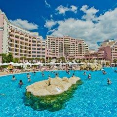 Отель DIT Majestic Beach Resort с домашними животными