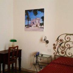 Hotel City Бари комната для гостей фото 3