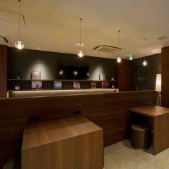 Отель First Cabin Akasaka Япония, Токио - отзывы, цены и фото номеров - забронировать отель First Cabin Akasaka онлайн фото 18