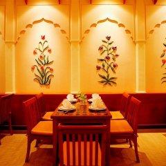 Отель Horizon Karon Beach Resort And Spa Пхукет питание