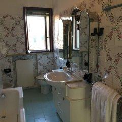 Отель Venice Martina's Home Италия, Венеция - 1 отзыв об отеле, цены и фото номеров - забронировать отель Venice Martina's Home онлайн ванная