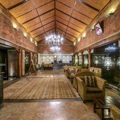 Отель Gokarna Forest Resort Непал, Катманду - отзывы, цены и фото номеров - забронировать отель Gokarna Forest Resort онлайн питание фото 3