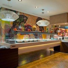 Отель Elba Motril Beach & Business Resort Испания, Мотрил - отзывы, цены и фото номеров - забронировать отель Elba Motril Beach & Business Resort онлайн развлечения