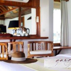 Отель Gangehi Island Resort удобства в номере фото 2