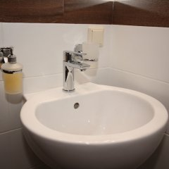 Гостиница Капитал в Санкт-Петербурге - забронировать гостиницу Капитал, цены и фото номеров Санкт-Петербург ванная фото 4