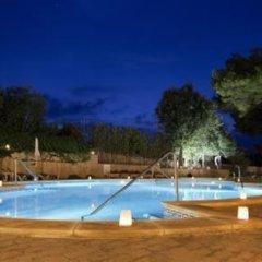 Отель Canyamel Sun Aparthotel Испания, Каньямель - отзывы, цены и фото номеров - забронировать отель Canyamel Sun Aparthotel онлайн бассейн