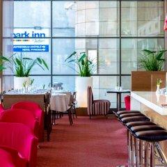 Отель Park Inn by Radisson Kaunas Hotel Литва, Каунас - 1 отзыв об отеле, цены и фото номеров - забронировать отель Park Inn by Radisson Kaunas Hotel онлайн гостиничный бар