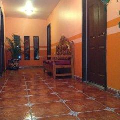 Отель Casa Margaritas Мексика, Креэль - 1 отзыв об отеле, цены и фото номеров - забронировать отель Casa Margaritas онлайн сауна