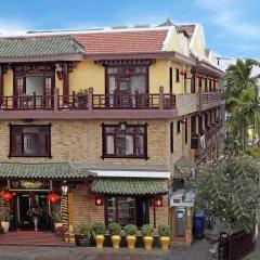 Thanhbinh Ii Antique Hotel Хойан