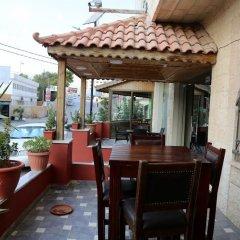 Отель Rumman Hotel Иордания, Мадаба - отзывы, цены и фото номеров - забронировать отель Rumman Hotel онлайн питание