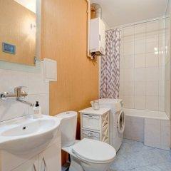 Апартаменты Elite Apartments City Center Podwale ванная