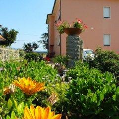 Отель La Mimosa Кастаньето-Кардуччи фото 10