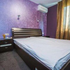 Отель Perun Hotel Болгария, Сандански - отзывы, цены и фото номеров - забронировать отель Perun Hotel онлайн комната для гостей фото 4