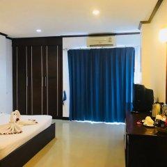 Soleluna Hotel комната для гостей фото 3