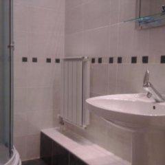 Отель Vila Apolo Сербия, Белград - отзывы, цены и фото номеров - забронировать отель Vila Apolo онлайн ванная фото 2