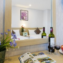 Love Nha Trang Hotel Нячанг в номере