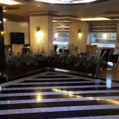 My Liva Hotel Турция, Кайсери - отзывы, цены и фото номеров - забронировать отель My Liva Hotel онлайн интерьер отеля фото 3