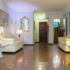 Отель Ponte Bianco Италия, Рим - 13 отзывов об отеле, цены и фото номеров - забронировать отель Ponte Bianco онлайн комната для гостей фото 3